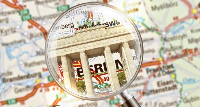 Go Through The Brandenburg Gate & Discover Berlin