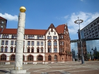 Activities and attractions Dortmund 2