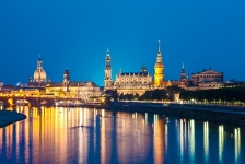 Activitites and attractions in Dresden