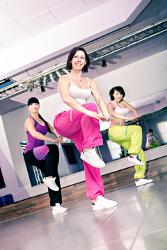 Fitness in Stuttgart