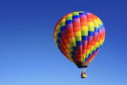 Ballonfahrt über Aachen