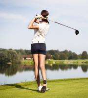 Golfkurs in Berlin