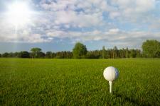 Golfen in Hamburg
