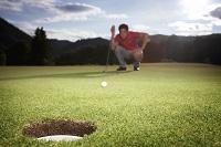 Golf München 1