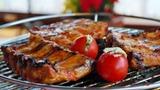 Grillen und Fleisch-Kochkurse