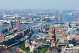 Ballonfahrten und Rundflüge in Hamburg