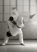 Aikido-Technik in Essen lernen