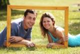 Paar- und Romantikfotoshooting