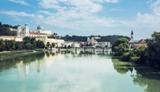 Freizeitaktivitäten in Passau