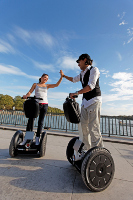 Segway-Tour durch Berlin