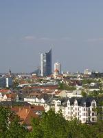 Stadtführungen in Leipzig