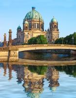 Stadtrundfahrt in Berlin