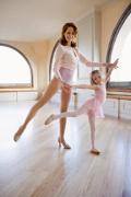 Ballettkurs in Hamburg