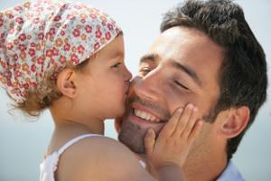 Geschenke für Papa: Vatertag