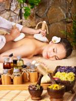 Wellnessmassage zum Entspannen in Berlin