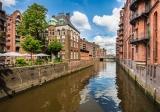 bei einer Führung durch Hamburg die Speicherstadt entdecken